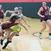Girls Summer Basketball July 6
