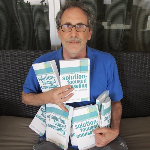 Mastering the Art of Solution-Focused Counseling | by Jeffrey Guterman