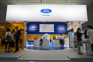 Ford at Computex 2013 | by Ford Asia Pacific