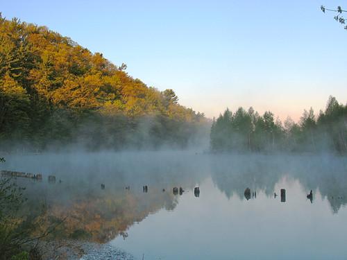 1st morning mist 2