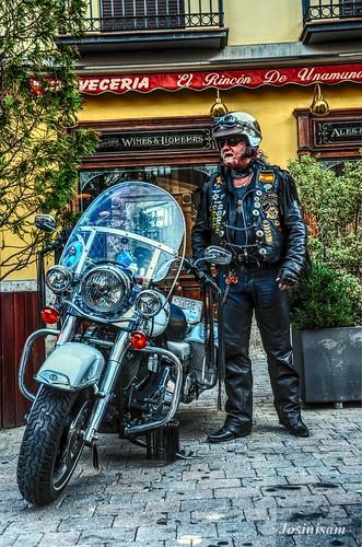 Harley Davidson | by Josinisam