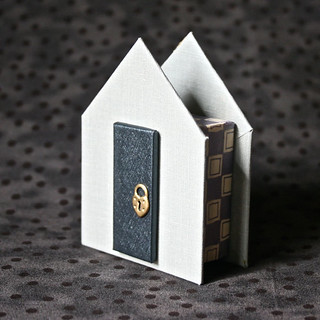 House Box | by all things paper