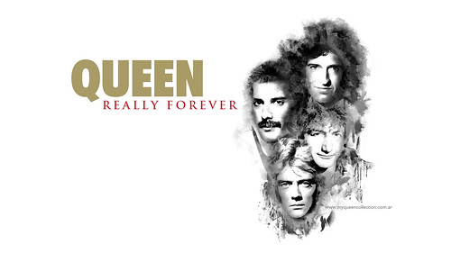 Forever_wallpaper_2 | by My Queen Collection