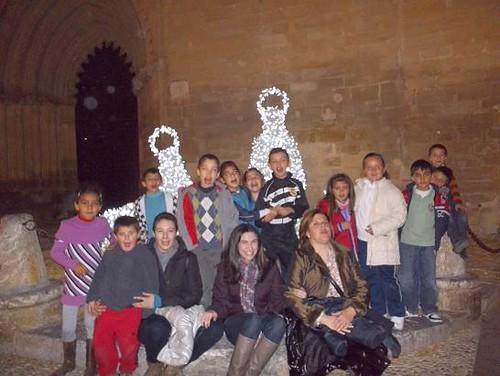 Navidad Proyecto Oriol