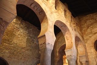 Suso Monastery / Monasterio de Suso, San Millán de la Cogolla | by Trevor.Huxham