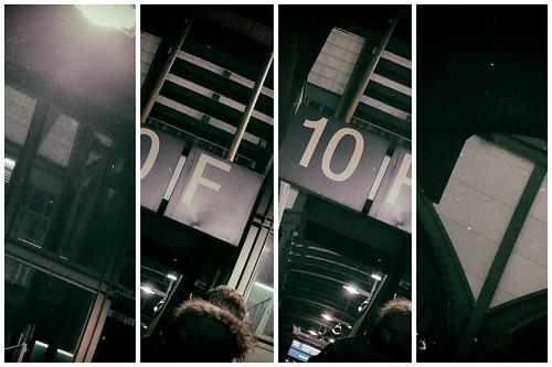10F mal 4 | by textclip