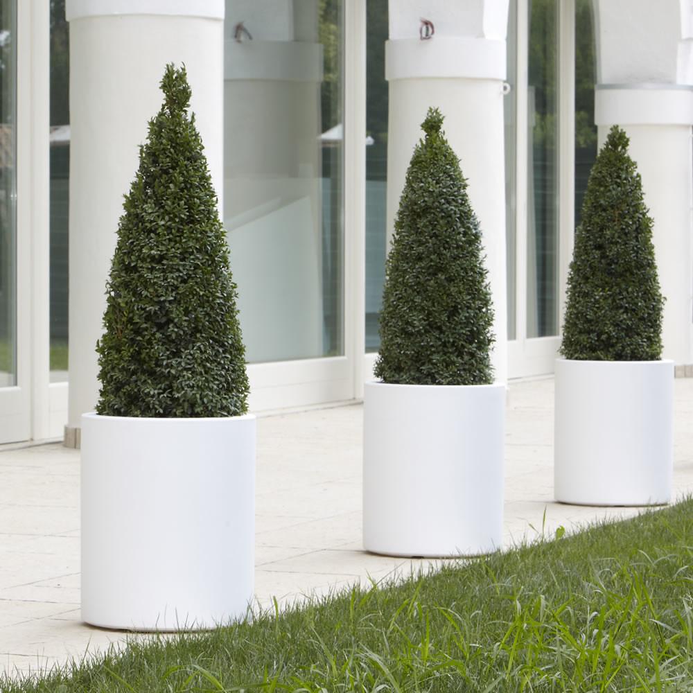 Vaso da esterno e casa echo vaso per esterno e casa echo for Vasi alti moderni