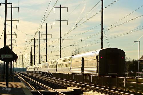 bristol trains septa njtransit levittown northeastcorridor aem7 pennsylvaniarailroad pennsy tullytown crescentlimited northeastregional acs64
