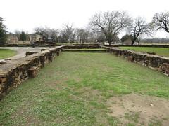 Mission Espada, San Antonio Missions National Historical Park, San Antonio, Texas
