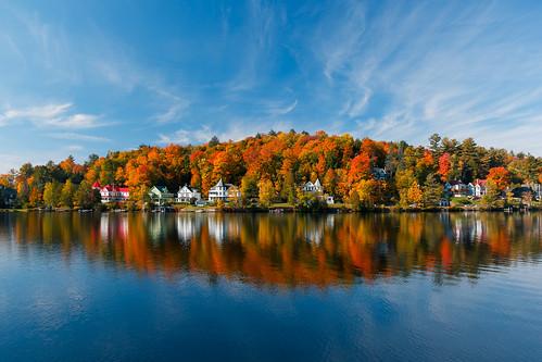 Saranac Lake, NY (Explored!)   by heipei
