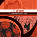 Love and Rockets Library (Palomar & Luba Book 5): Ofelia by Gilbert Hernandez