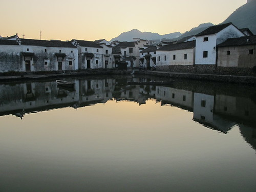 Xin Ye Ancient Town | by Gavin Anderson