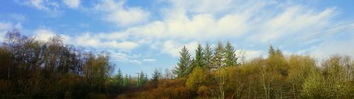 november autumn ireland mist cold nature weather still valleyview ulster tyrone 2014 doubleglazing kitchenwindowview bluemelanistic bobottey verybriefsunnyspells panoramicstudy sonyilce5100 sonye1650mmosslens