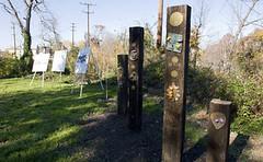 Morrell Park Memorial Garden