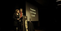lectura nominats VII Premis Gaudí (4)