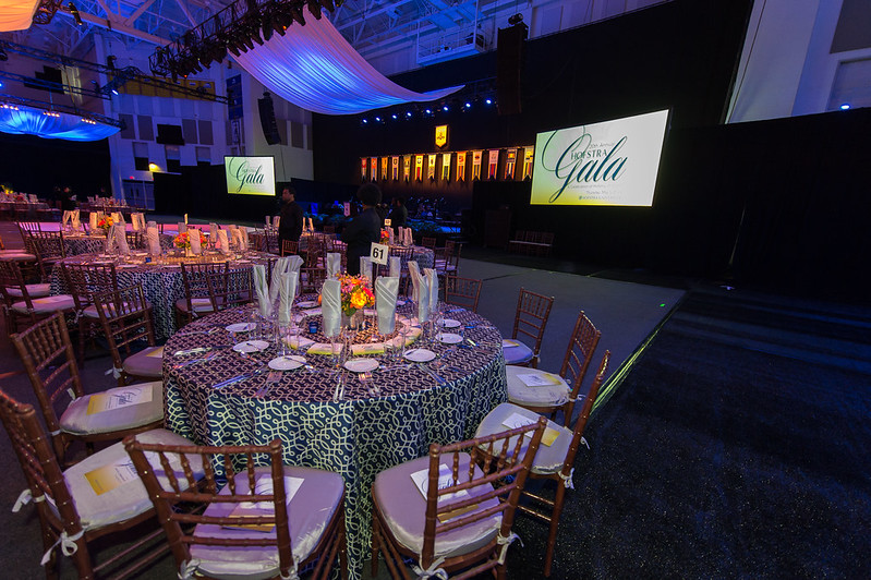 2016 Hofstra Gala