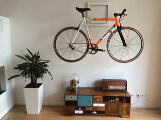 Mikili – Bicycle Funriture | by MIKILI - Bicycle Furniture