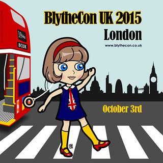 BlytheCon UK LONDON!