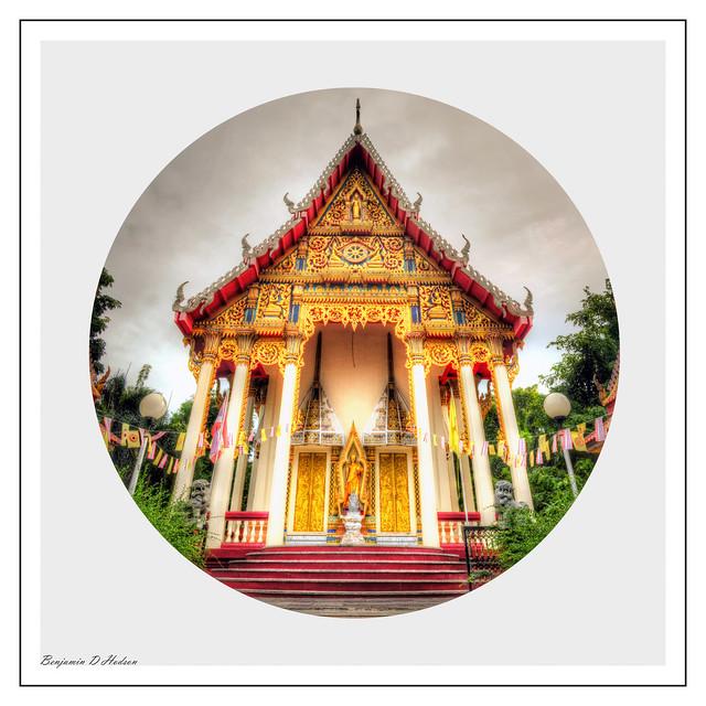 Temple #32