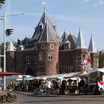 Viajefilos en Holanda, Amsterdam 05