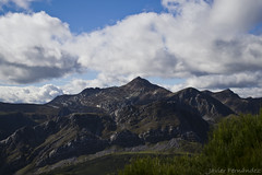 El Cornón (2.188 m)
