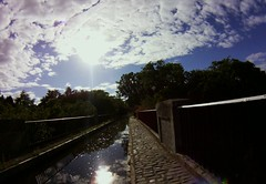 Avon Aqueduct, Union Canal