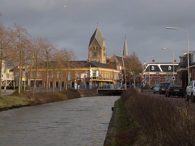 Bedum, Groningen