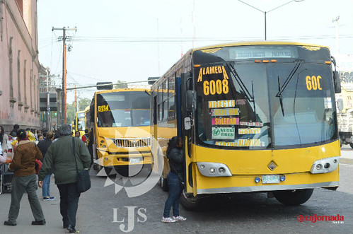 TransportePublico_0057CR | by La Jornada San Luis