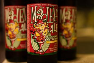 Mad Elf Ale | by Michael Bentley