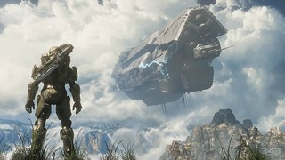 Hail To The Chief   The Halo Master Chief Collection Review   by BagoGames