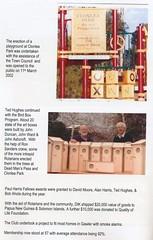 Gawler Rotary Club 1954 to 2014 020