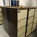Selection of 4x filing cabinets