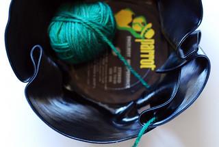 Record Yarn Bowl | by -leethal-