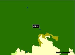 JAB_08_M.V.LOZANO_CIRUJEDA_MAP.VEG