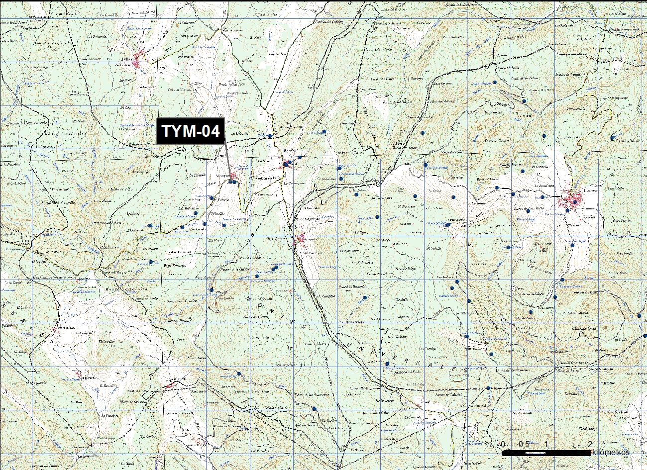 TYM_04_M.V.LOZANO_CERINCHE_MAP.TOPO 1