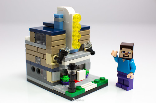 Why Pharma Needs to be More Lego to Stay Relevant