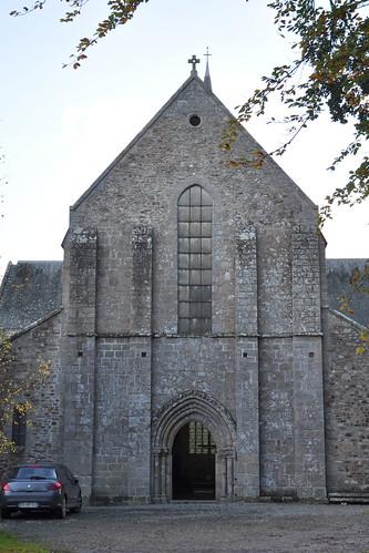 Abadia de Boquen   by Monestirs Puntcat