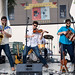 The Revelers at Downtown Alive! April 29, 2016
