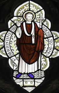 Augustine of Canterbury