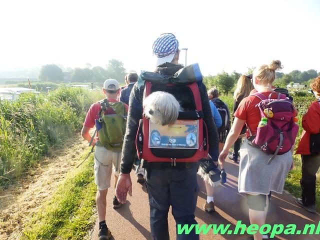 2016-06-16 2e dag Plus Wandel 4 Daagse Almaar 26 Km (12)