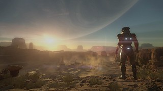 E3 2016: New Mass Effect: Andromeda Trailer Released | by BagoGames