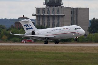 94005. Tu-334. UUBW.