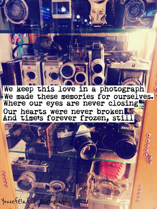 Heart-touch-lyrics | Ed sheeran - photograph, lyrics in phot