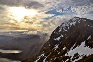 Mt Snowdon | by parryr100