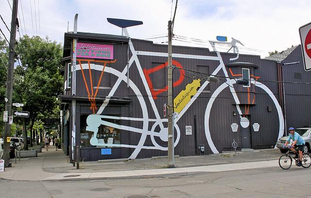 Bike Shop Toronto