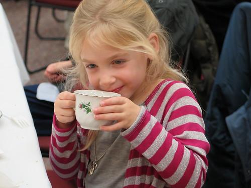 2014 Jane Austen Tea