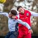 Walton and Hersham vs Corinthian-Casuals