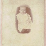 Myrtle Howard - baby pic