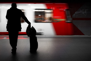 Going Home | by Marco Nürnberger