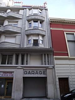Nice - Gloria Mansions